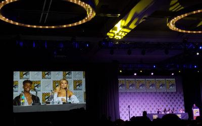 "Freeform Renews Marvel's ""Cloak & Dagger"" for Second Season"