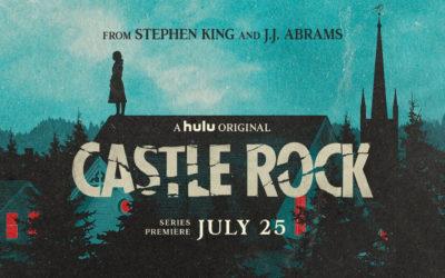 "Hulu Renews ""Castle Rock"" for Second Season"
