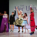 Her Universe Fashion Show Dazzles at 5th Anniversary Milestone