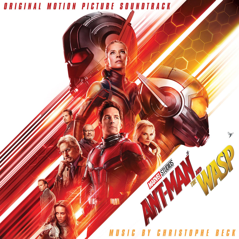 Soundtrack Review: \
