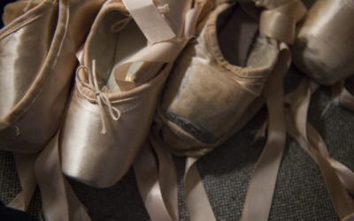 Hulu Review: Ballet Now
