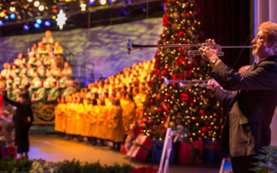 Candlelight Processional at EPCOT is a Can't Miss Holiday ...