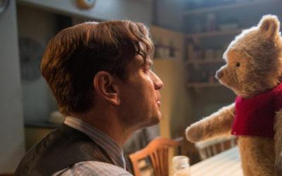 El Capitan Theatre Announces Christopher Robin Engagement