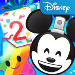 Disney's Emoji Blitz Celebrates 2nd Anniversary With Challenge and Giveaways