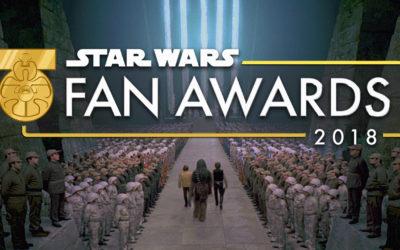 Star Wars Fan Awards