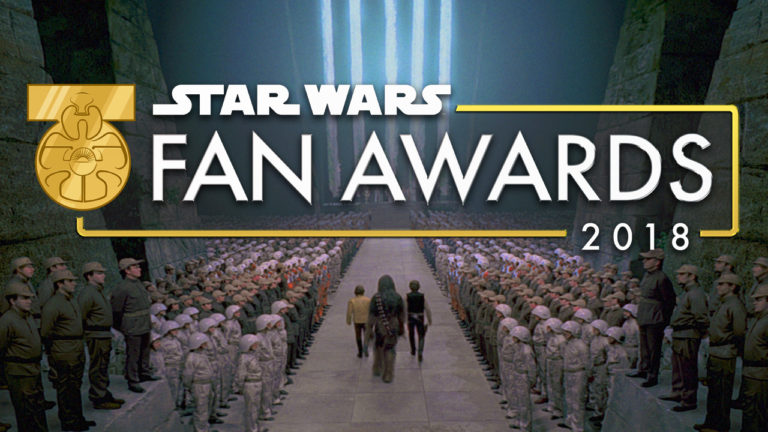 Star Wars Fan Awards