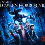 """Stranger Things"" Mazes Coming to Halloween Horror Nights"