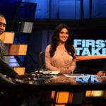 "ESPN's ""First Take"" Moving to New York Seaport District Studios"