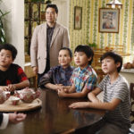 "Freeform, Up TV Purchase ""Fresh Off the Boat"" Cable Syndication Rights"