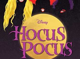 Book Review: Hocus Pocus & the All-New Sequel