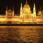 Adventures by Disney Danube River Cruise Day 1: Udvozoliuk