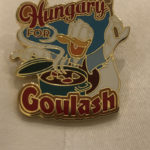 Adventures by Disney Danube River Cruise Day 2: Hungary for Goulash