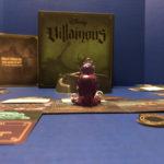 Board Game Review: Disney Villainous