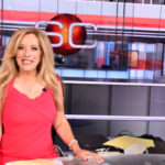 "Linda Cohn of ESPN's ""SportsCenter"" Signs New Deal to Remain with Network"