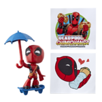 Hasbro Reveals Marvel Deadpool Chimichanga Surprise With Mystery Filling