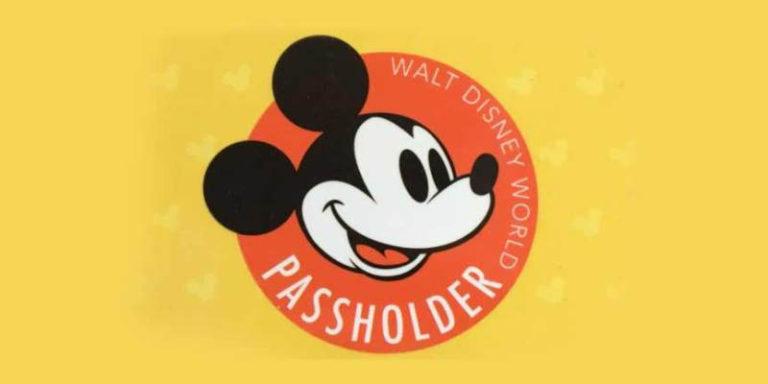 Theme Park Select Pass