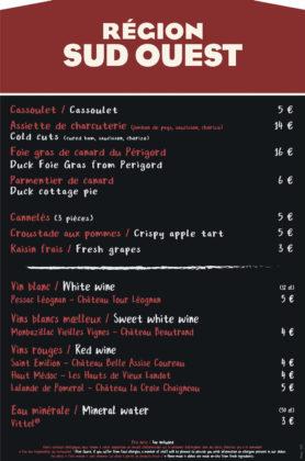 Rendez-Vous Gourmand