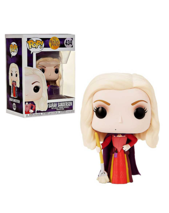 Hocus Pocus POP figures