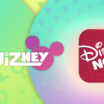 Disney Quizney Live and Interactive Game Show to Launch with Cash Prizes