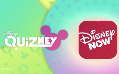 Disney Quizney