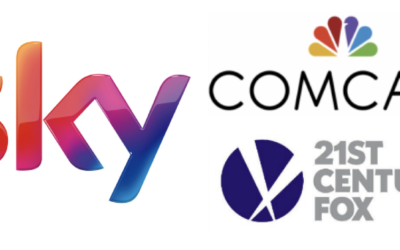 21st Century Fox Ups Bid for Sky, Comcast Comes Back Higher [Updated]