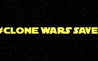 """Star Wars: The Clone Wars"" Coming to Disney Streaming Service"