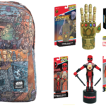 Entertainment Earth Debuts New Marvel, Star Wars Items at Comic-Con