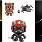 Hasbro Shares First Look at San Diego Comic-Con Star Wars Toys and Collectables