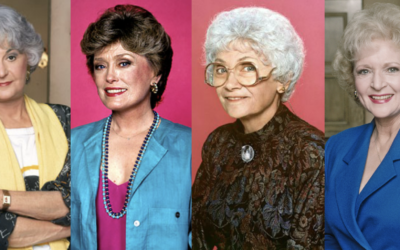 Golden Girls Quiz
