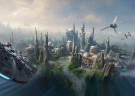 What Thrawn: Alliances Tells Us About Disney Parks' Star Wars: Galaxy's Edge