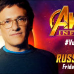 "Russo Brothers Hosting ""Avengers: Infinity War"" Viewing Party on Vudu"