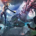 Hong Kong Disneyland's Ant-Man and the Wasp: Nano Battle Opens Early 2019