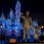 Future of World of Color – Season of Light Uncertain as Disneyland Announces Holiday Plans