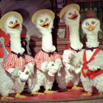 Disney Extinct Attractions: America Sings