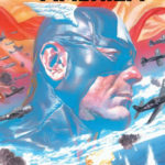 "Comic Review: ""Captain America #1"""