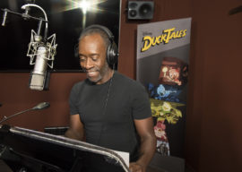 """Don Cheadle to Voice Donald Duck on """"DuckTales"""" Finale, Three Caballeros to Appear Next Season"""
