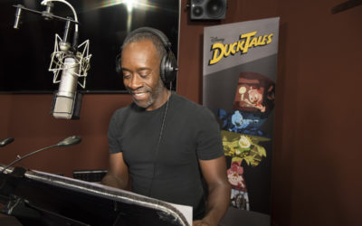 "Don Cheadle to Voice Donald Duck on ""DuckTales"" Finale, Three Caballeros to Appear Next Season"