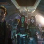 "Marvel Reportedly Planning to Use James Gunn's Script for ""Guardians of the Galaxy Vol. 3"""