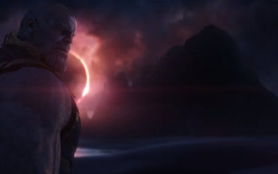"Marvel's ""Avengers: Infinity War"" Arriving on Digital July 31, Blu-ray August 14"