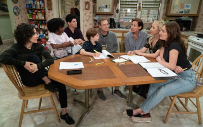 "ABC's ""The Conners"" Begins Production, Confirms More Returning Cast"