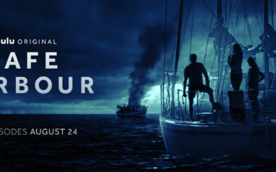 """Hulu Review: """"Safe Harbour"""""""