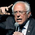Senator Bernie Sanders Criticizes Disney's Latest Move with the City of Anaheim