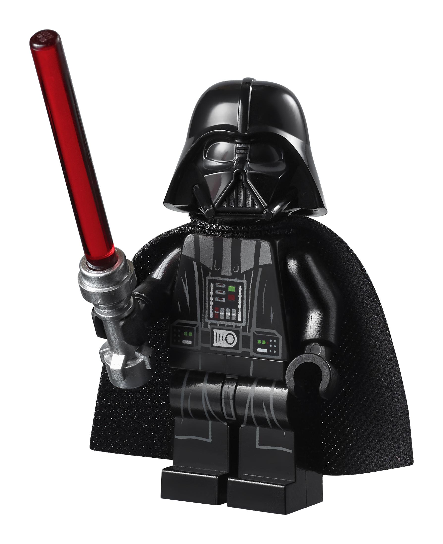 Lego Ugnaught 75222 Betrayal at Cloud City Star Wars Minifigure