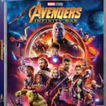 "Blu-Ray Review – ""Avengers: Infinity War"""