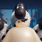 "Disney Television Animation Launches New Short Series ""Baymax Dreams"""