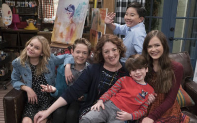 FIRST LOOK: Disney Channel's Coop & Cami Ask the World