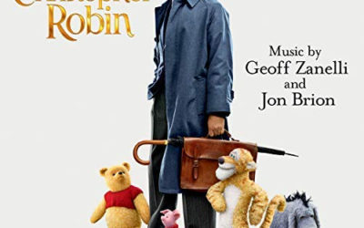 "Soundtrack Review: ""Christopher Robin"""
