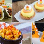 Disneyland Resort Previews Halloween Time Treats