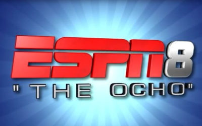 ESPN 8: The Ocho Returning for Another Day of Programming