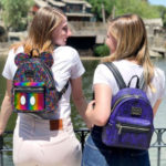 New Disney Parks Loungefly Backpacks Coming Soon